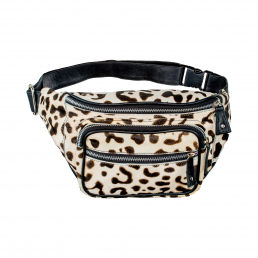 Bonney-Blue Moneybelt Billionaire Original Snowleopard
