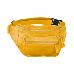 Bonny-Blue Moneybelt Billionaire Smooth Yellow