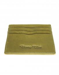 Bonny-Blue Cardholder portemonnee legergroen, army green, olive, olijfgroen