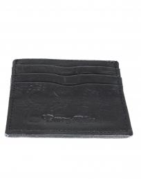 Bonny-Blue Cardholder Dundee Black portemonnee zwart, black